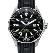 TAG Heuer Aquaracer 300M WAY201A.FT6069 2020 nouveau