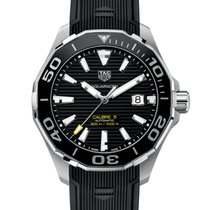 TAG Heuer Aquaracer 300M WAY201A.FT6069 2020 new