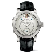 Girard Perregaux Platinum Manual winding 99790-71-111-BA6A new United States of America, California, Beverly Hills