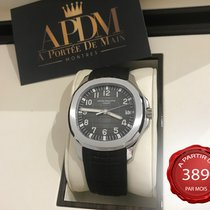 Patek Philippe Aquanaut 5167A Full set