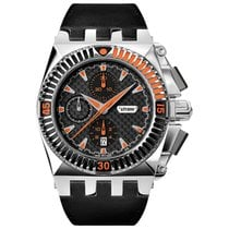 Strom Steel 48mm Automatic CE15-05.90 new