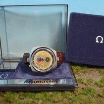 Omega Seamaster Bullhead usados 43mm Acero