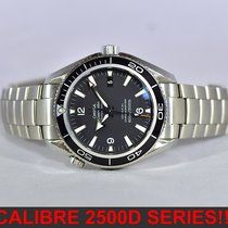 Omega 2201.50 Staal Seamaster Planet Ocean 42mm