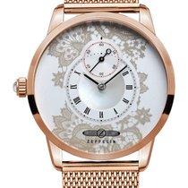 Zeppelin Reloj de dama Solo el reloj