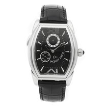 Jaquet-Droz Steel 43mm Manual winding J001130101 pre-owned