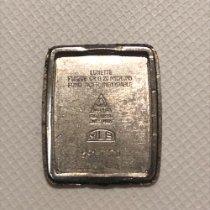 Omega Palladium Quartz Goud (massief) Romeins tweedehands De Ville