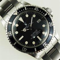 Rolex 1665 Acero 1978 Sea-Dweller 40mm usados
