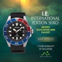 Seiko Prospex SNE439P1 new