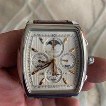IWC Da Vinci Perpetual Calendar Steel Silver No numerals United States of America, Florida, Delray Beach