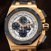 Audemars Piguet Royal Oak Offshore Chronograph 26078RO.OO.D002CR.01 tweedehands