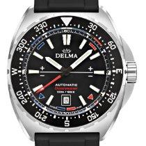 Delma Oceanmaster Automatic 41501.670.6.038 2019 nou