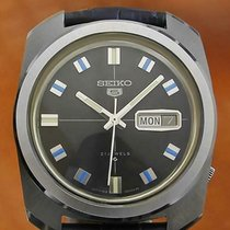 Seiko 5 Steel 37mm United States of America, California, Hercules
