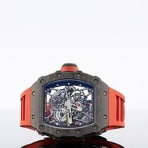 Richard Mille Carbon Automatic 332983 new