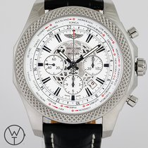 Breitling Bentley B05 Unitime AB0521UO 2014 pre-owned