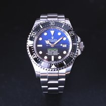 Rolex Sea-Dweller Deepsea 劳力士 116660 usados