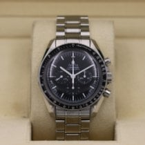 Omega Speedmaster Professional Moonwatch Steel 42mm Black No numerals United States of America, Tennesse, Nashville