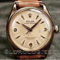 Rolex Oyster Perpetual 6567 1957 pre-owned