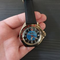 Vostok Automatic 4980 pre-owned