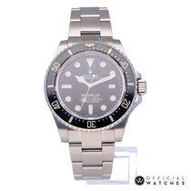 Rolex Sea-Dweller 4000 Noir