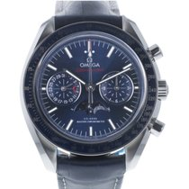 Omega Speedmaster Professional Moonwatch Moonphase Acier 44.2mm France, Lyon