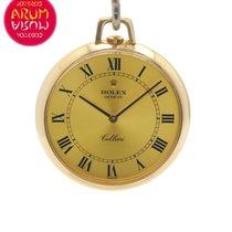 Rolex Reloj usados Oro amarillo 36mm Cuerda manual Solo el reloj