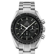 Omega 311.30.42.30.01.005 Acero Speedmaster Professional Moonwatch