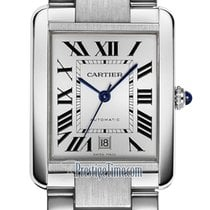 Cartier W5200028 Steel 2021 Tank Solo 31mm new United States of America, New York, Airmont