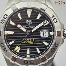 TAG Heuer Aquaracer 300M WAY2010.BA0927 nouveau