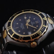 Omega Vintage Seamaster Professional 200m