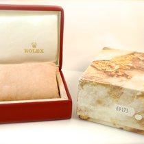 Rolex Scatola/Box per Modello DateJust Lady Ref. 69173