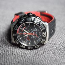 TAG Heuer Formula 1 Kimi Raikkonen Limited Edition