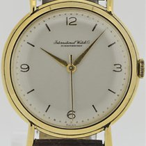 IWC 1960 pre-owned