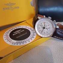 Breitling Navitimer World 2011