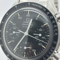 Omega Speedmaster Reduced Steel 38mm Black No numerals United States of America, Florida, Miami