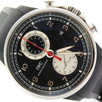 IWC YACHT CLUB LIMITED BOUTIQUE EDITION TO 250 PCS