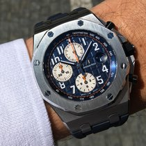 Audemars Piguet Royal Oak Offshore Chrono Navy Blue