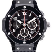 Hublot Big Bang Chronograph 44mm +btc
