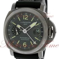 Panerai Luminor GMT Automatic new Automatic Watch with original box and original papers PAM00089
