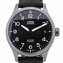 Oris Big Crown ProPilot Day Date 01 752 7698 4164-07 5 22 14FC nov
