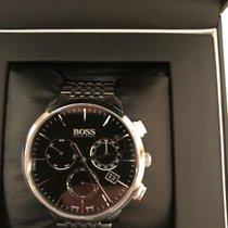 Hugo Boss Boss Black 1513267 Boss Signature Watch