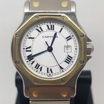 Cartier 30mm Remontage automatique occasion