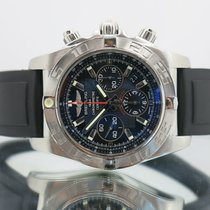 Breitling Chronomat 44 with Box and Papers