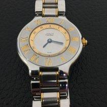 Cartier Cuarzo usados 21 Must de Cartier