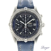 Breitling Blackbird tweedehands 40.5mm Staal
