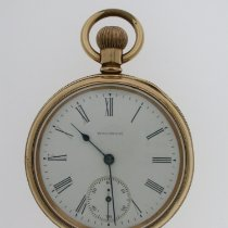 Waltham Manual winding 1920 pre-owned