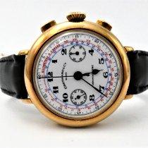 Eberhard & Co. Sarı altın Elle kurmalı 14007 ikinci el