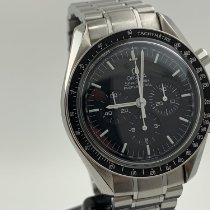 Omega 35705000 Aço Speedmaster Professional Moonwatch 42mm
