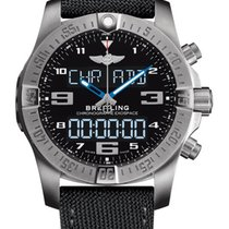 Breitling Exospace B55 Connected United States of America, New York, Brooklyn