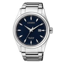 Citizen Titan 41.2mm BM7360-82L nou