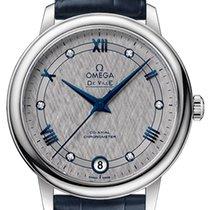 Omega De Ville Prestige 424.13.33.20.56.002 2020 nuevo